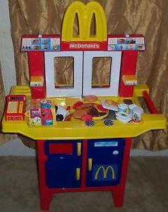 mcdonalds drive thru toy target