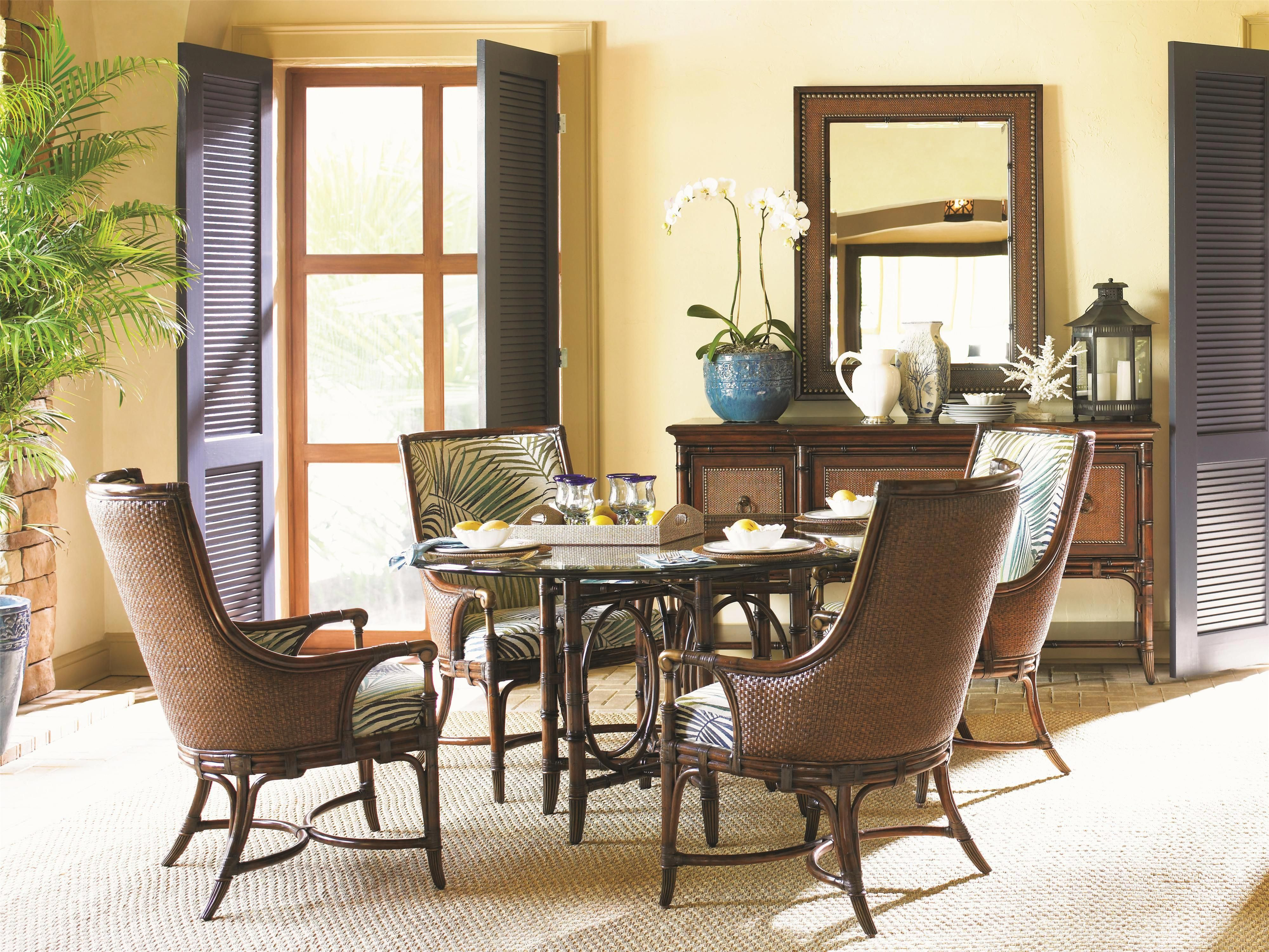 Landara 545 By Tommy Bahama Home Baer S Furniture Dealer Florida Tommybahamabeachchair