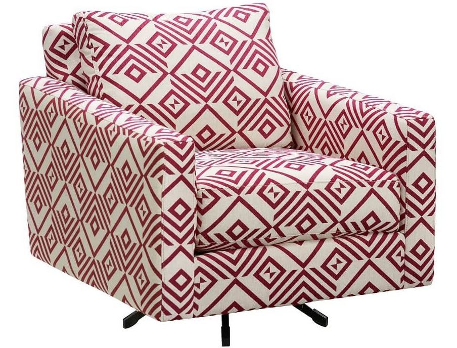 Love this funky accent chair. | Choose a Chair | Pinterest | Swivel ...