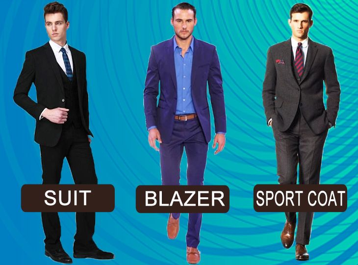 Men's Fashion Wear : Stylish Men Blazer And Its Advantages Many ...