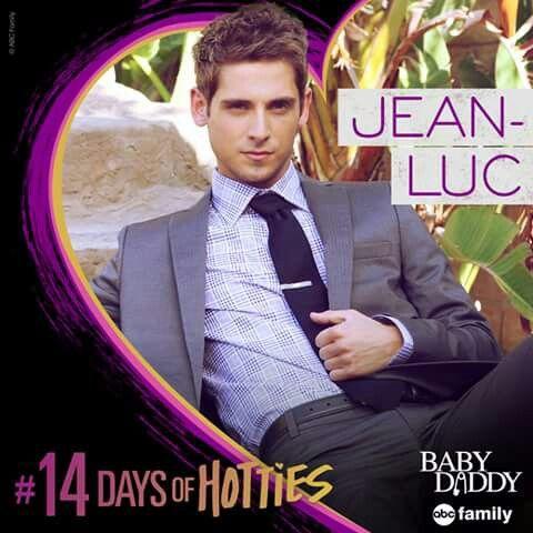 Jean-Luc ♡