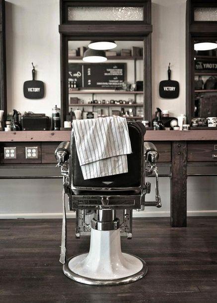 Barber Shop Interior Design Ideas With Images Barber Shop
