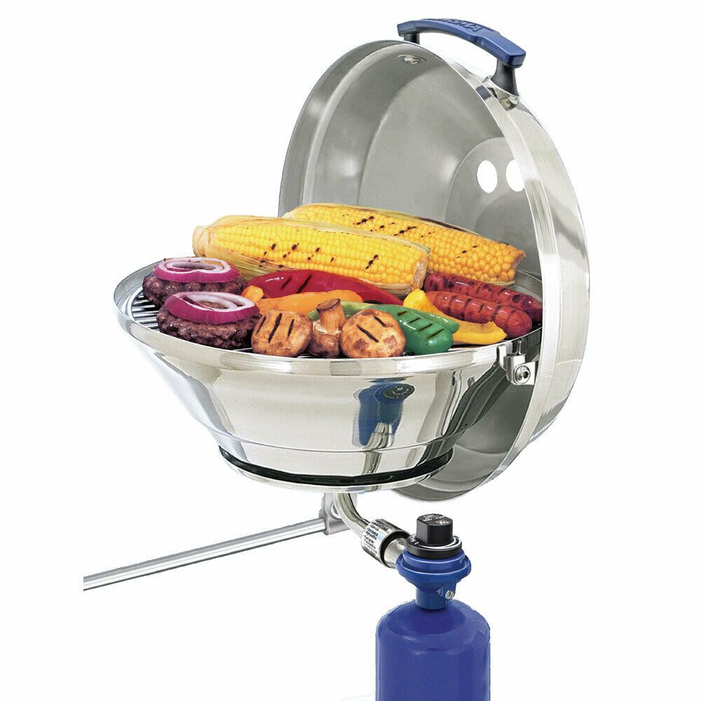 eBay #Sponsored Magma Marine Kettle Gas Grill Original 15 w
