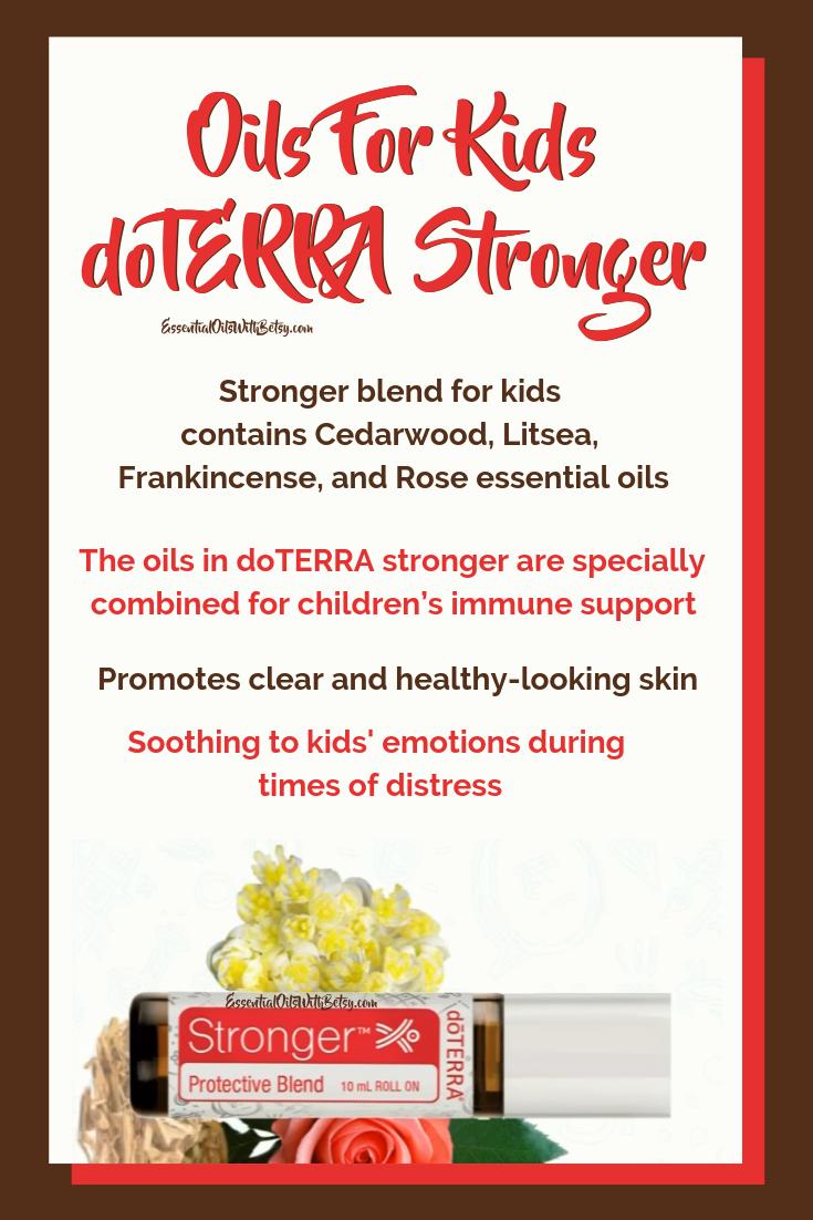 Oils For Kids Doterra Stronger Essential Oils For Headaches Essential Oils For Kids Terra Essential Oils