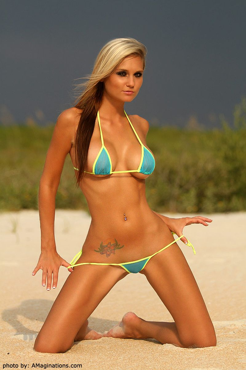 Teasum bikini girls — photo 1