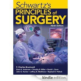Schwartz S Principles Of Surgery Ninth Edition For The Medical Library Medicine Book Books Medical Library