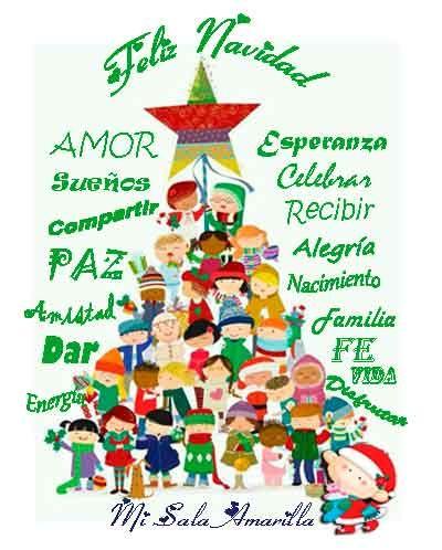 Saludo Y Deseos Para Esta Navidad Navidad Christmas Christmas