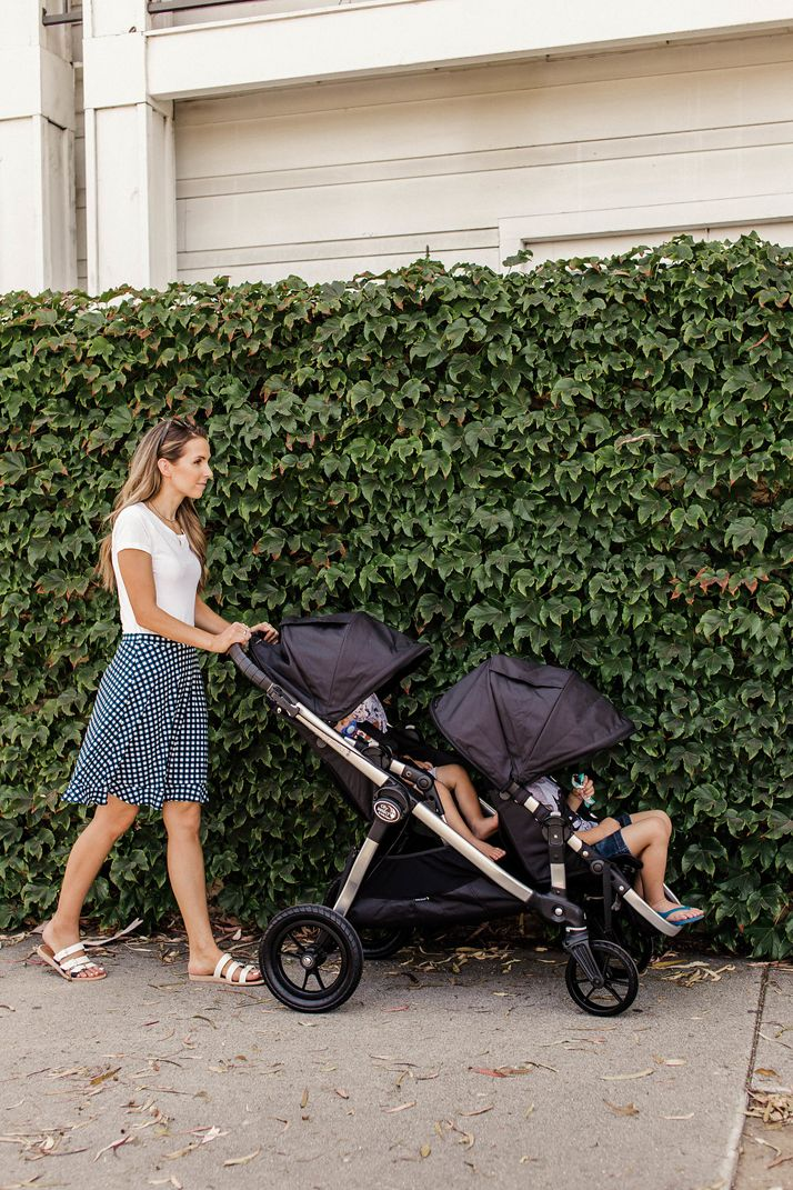 My Favorite Stroller in the World Baby jogger, Baby