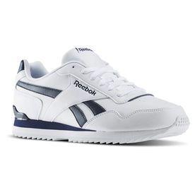 Paraíso Excéntrico vela  Reebok Royal Glide Ripple Clip | Zapatos hombre deportivos, Zapatos hombre,  Zapatillas hombre