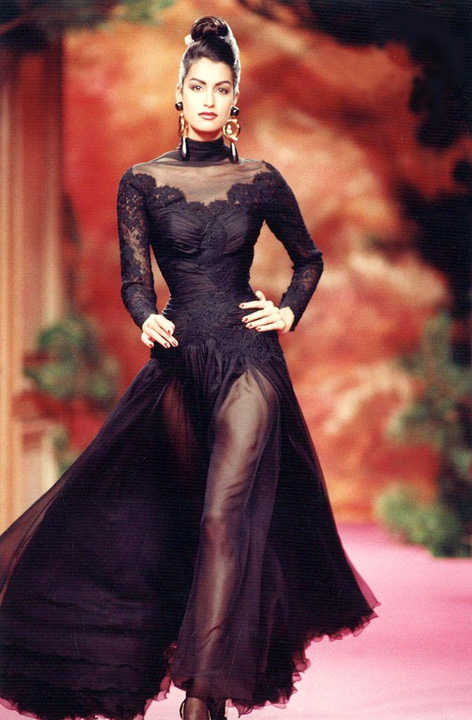 christian lacroix haute couture 1991 buscar con google christian lacroix pinterest haute. Black Bedroom Furniture Sets. Home Design Ideas