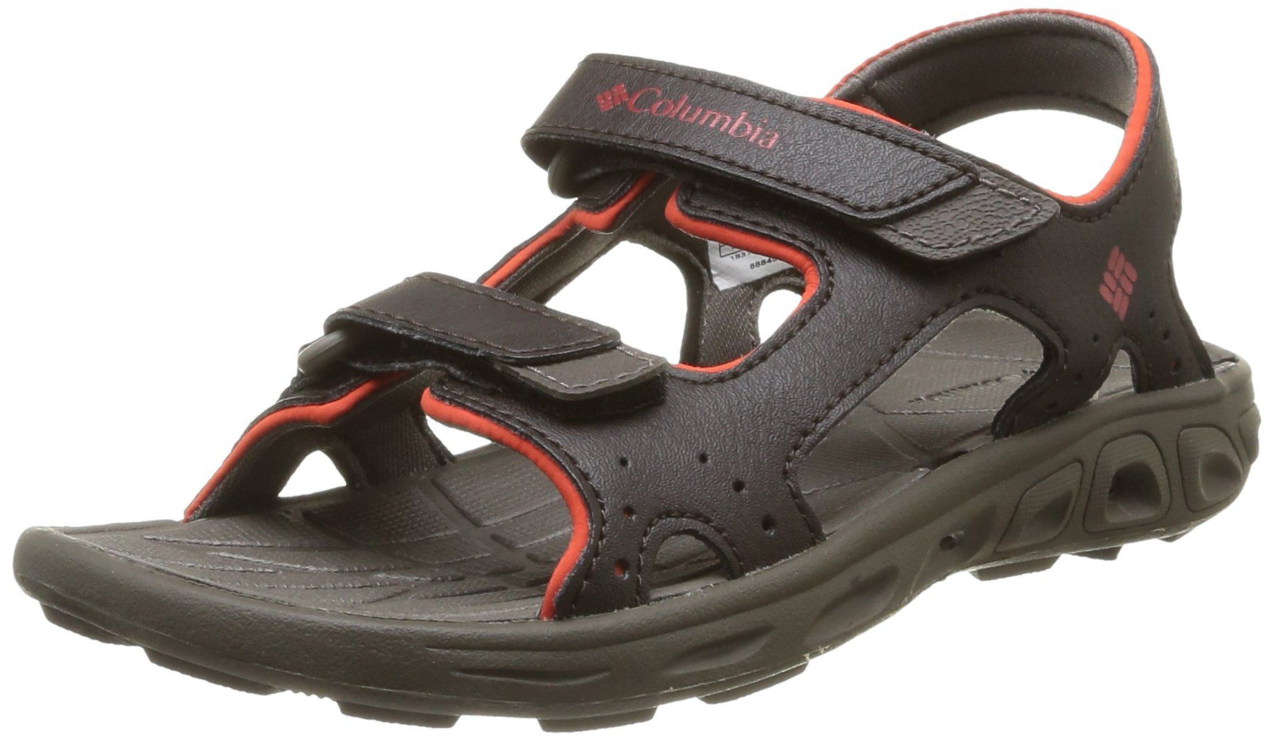 Columbia Kids Youth Techsun Vent Sandal