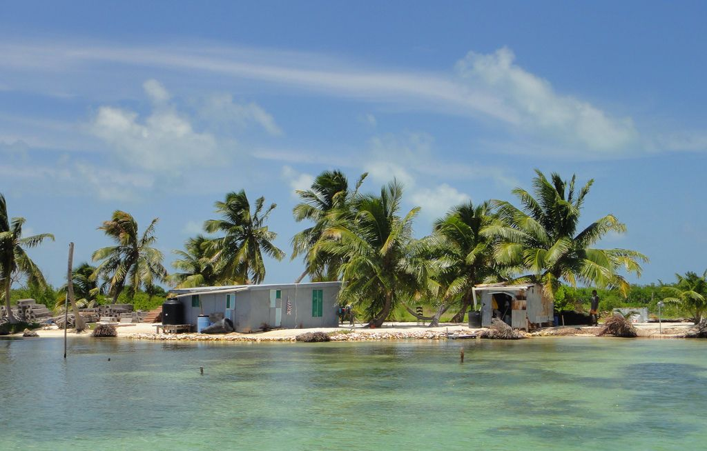 american expats in belize