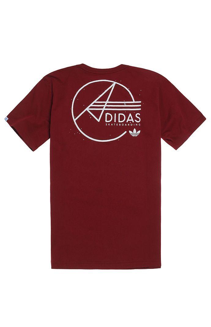 Adidas Logo Chest T shirt | Adidas logo, Adidas, Adidas