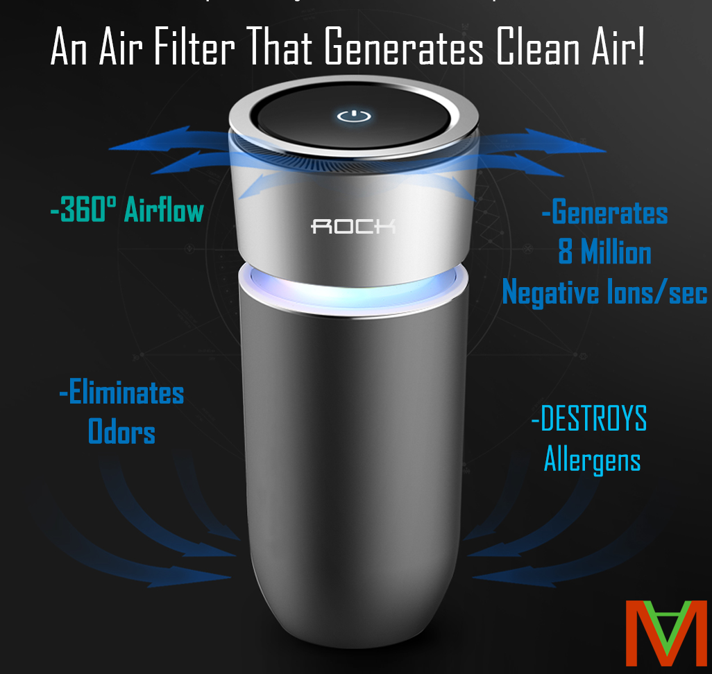 Pin by Essential OilsNegative Ion Ge on Ion Air Purifier
