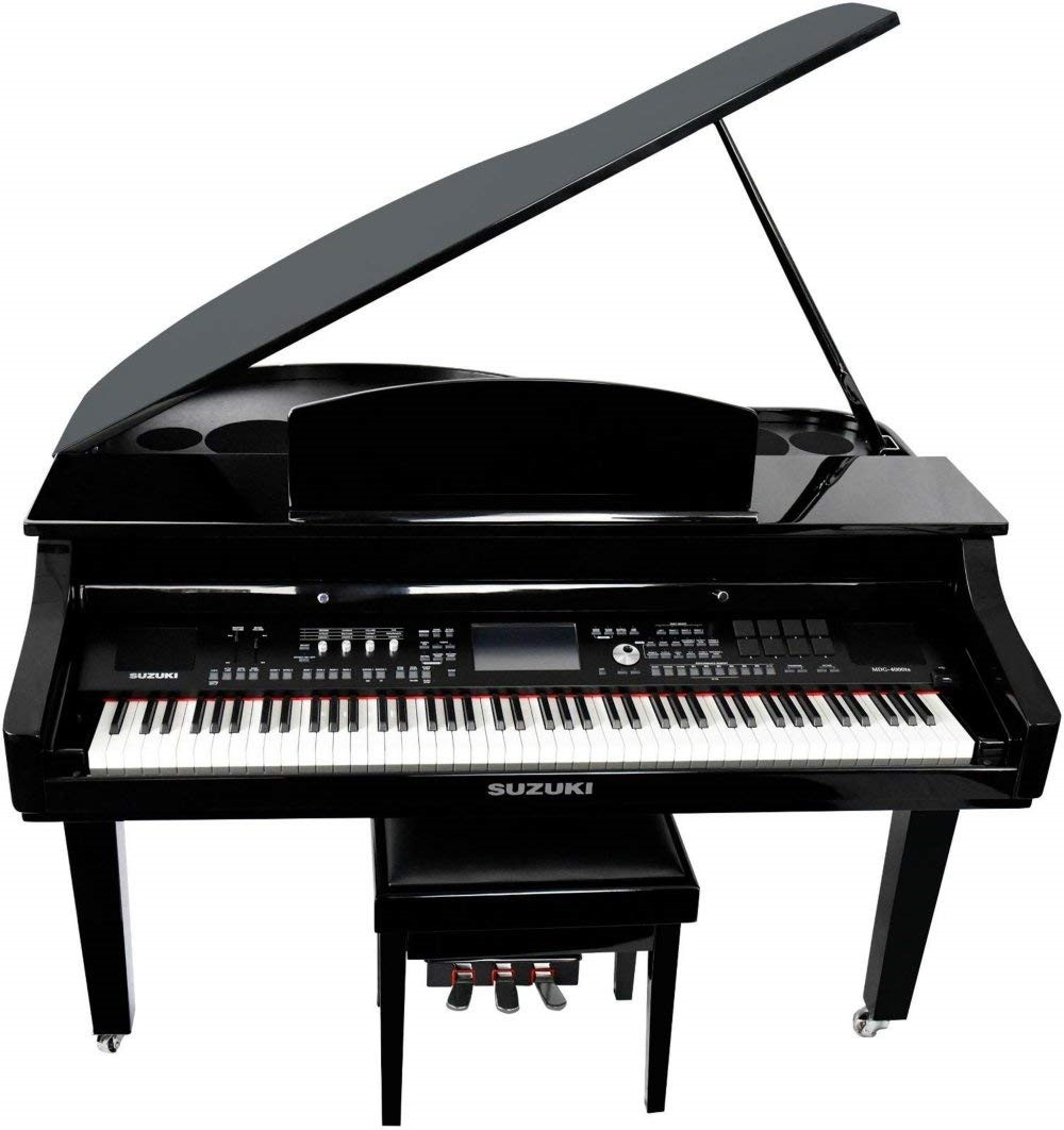 A Piano Is A Popular And Diverse Musical Instrument It Is Versatile It Can Be Used For Various Genres Of M Digital Piano Best Digital Piano Baby Grand Pianos
