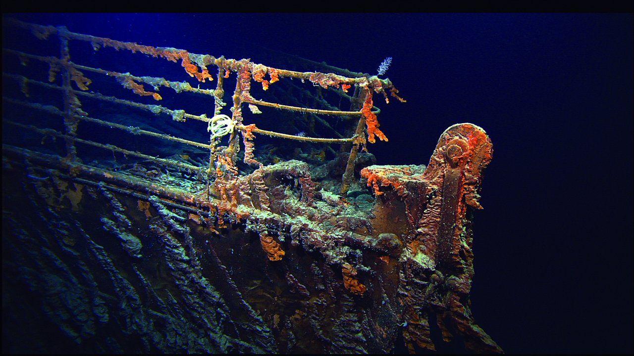 the titanic pictures   titanic 4 1024x576 Titanic ...