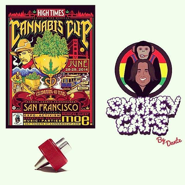 www.smokeycaps.com www.instagram.com/smokeycaps www.facebook.com/SmokeyCapsByDante https://twitter.com/smokeycaps