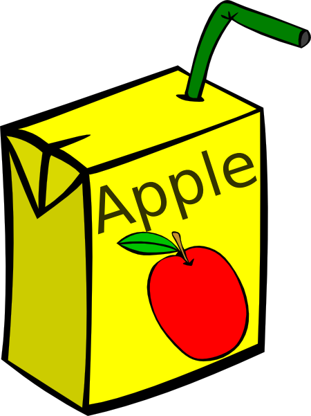 google free people clip art apple juice box clip art ssi project rh pinterest com apple juice clipart black and white apple juice clipart black and white