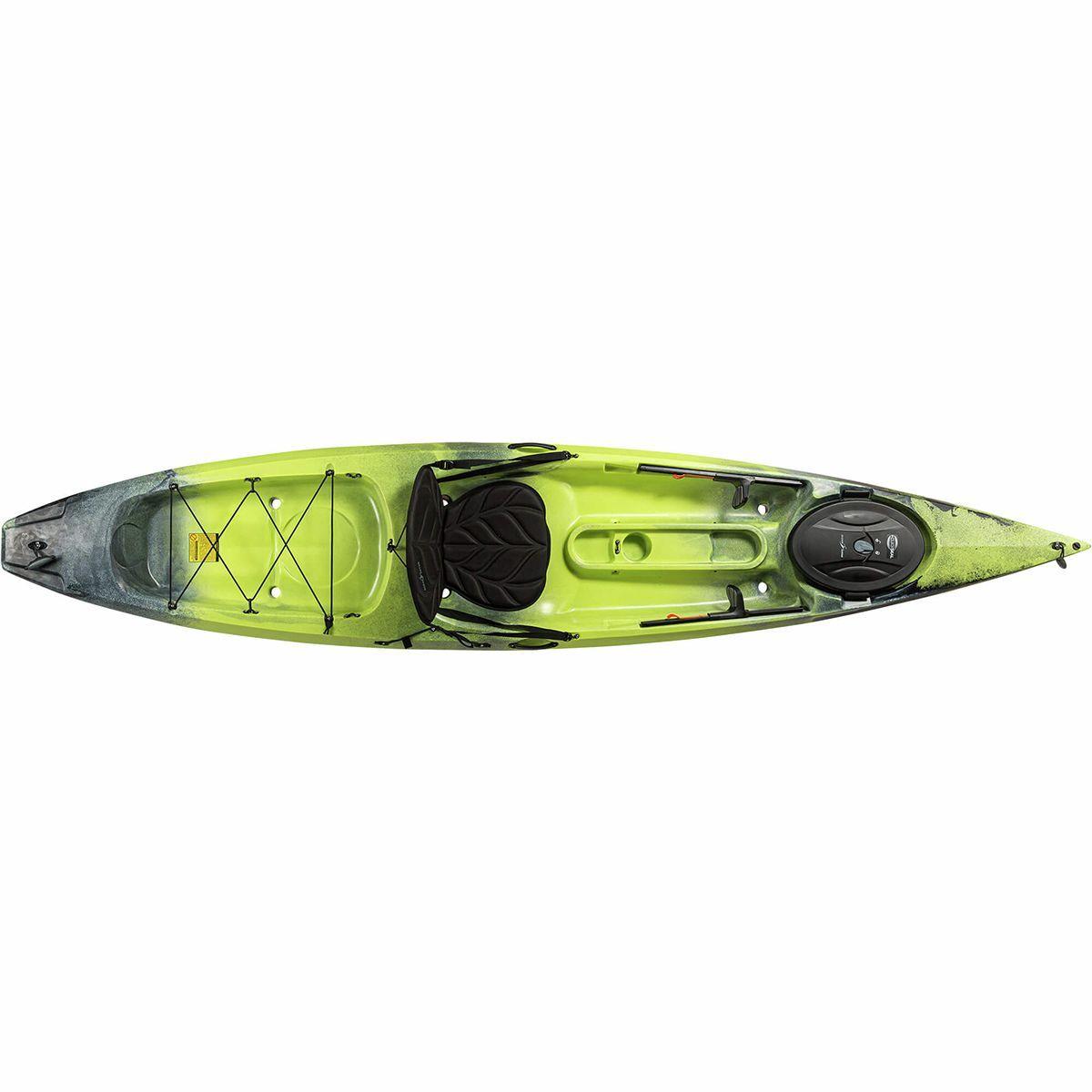 Ocean Kayak Tetra 12 SitOnTop Kayak 2020 Ocean kayak