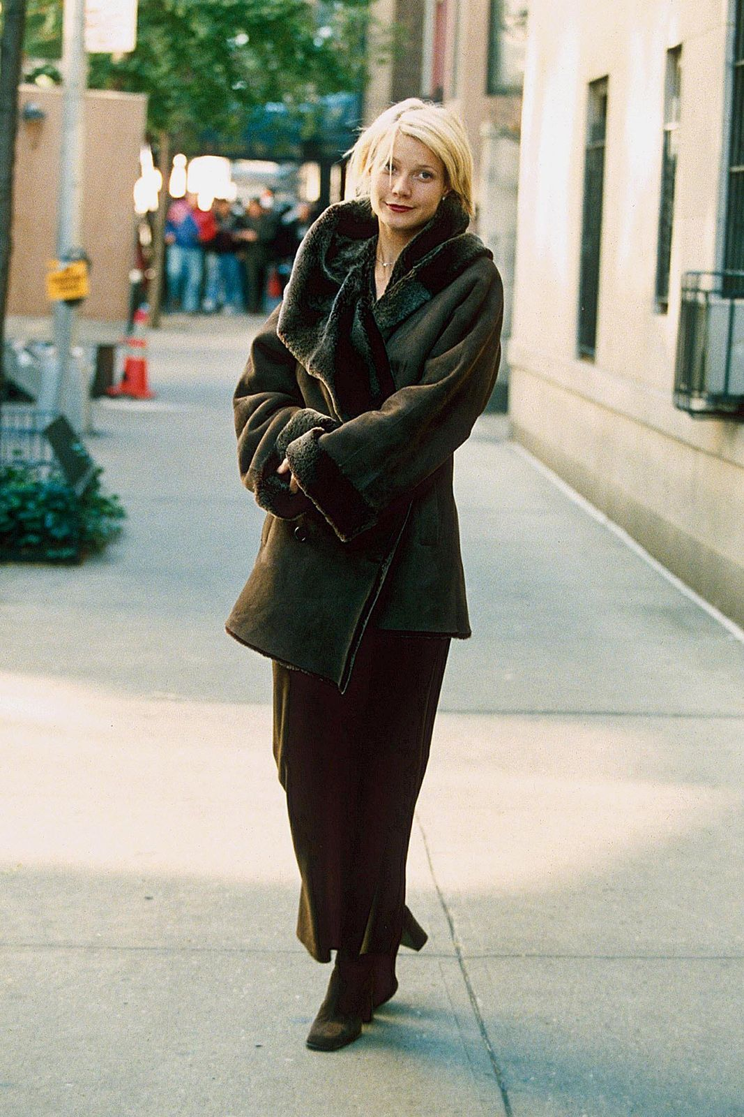 30+ Times '90s Gwyneth Paltrow Was Our Style Crush