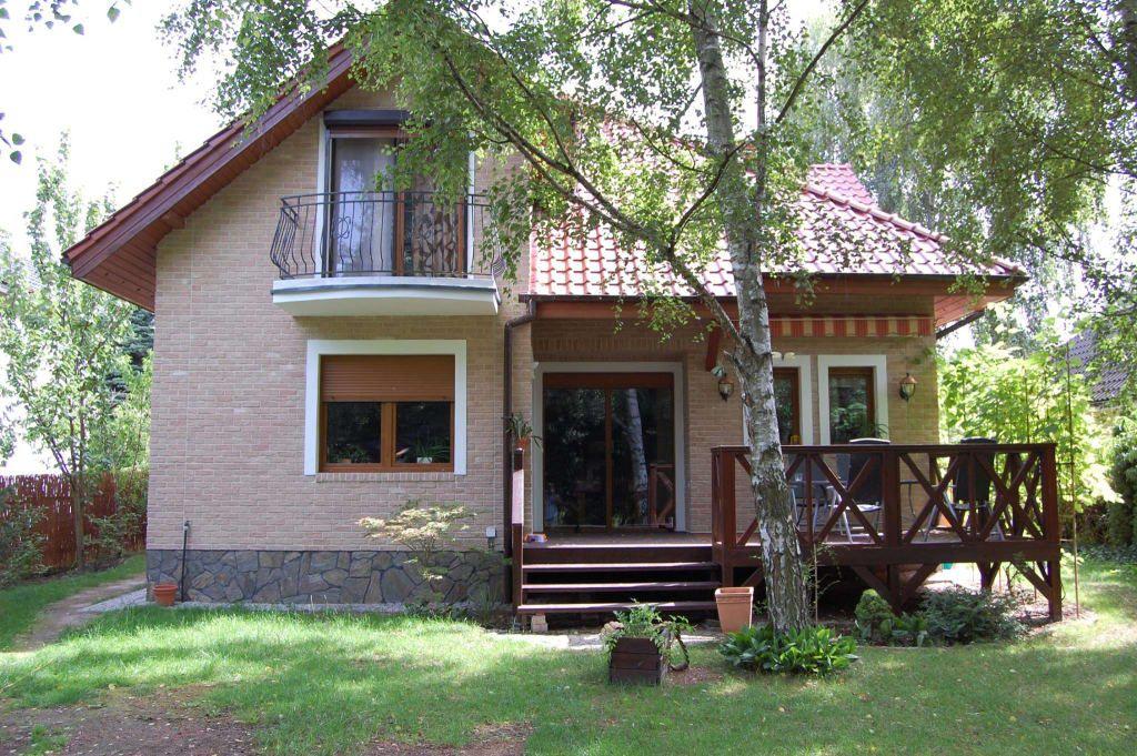 Ita poland s.c.: tarz evler, rustik tuğla