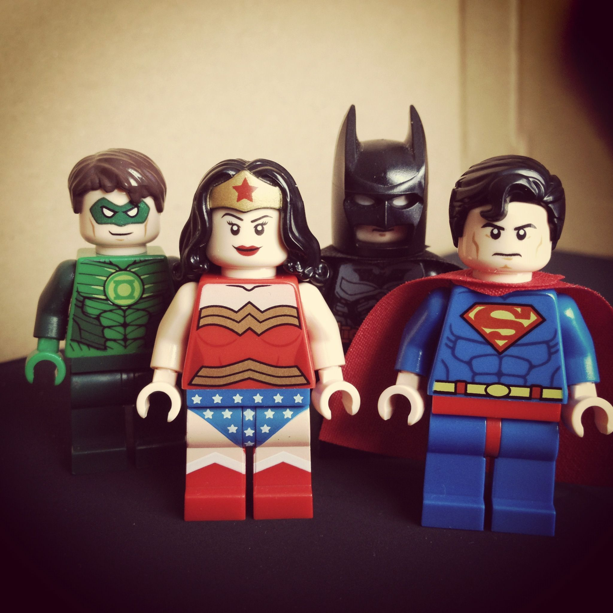 Lego Mini-Figure Batman Series 2 #10 Vacation Alfred