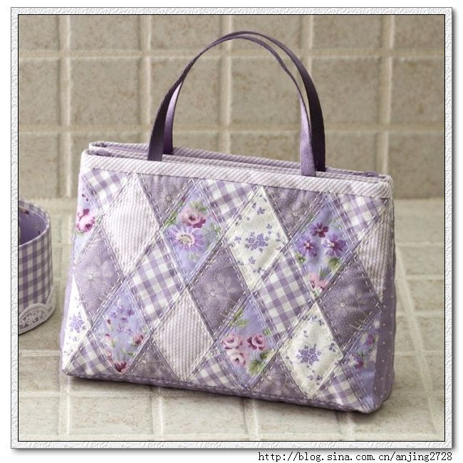 Diamond quilted purse 6d3ee1ce80