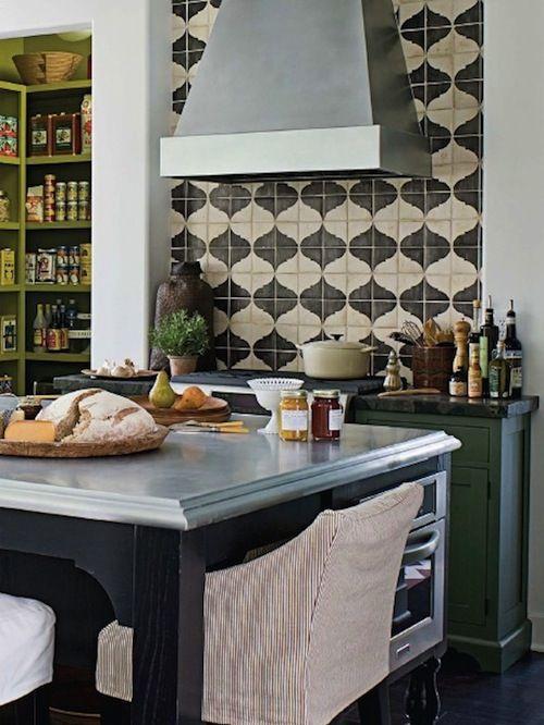 old world kitchen tile backsplash - Google Search | yes please ...