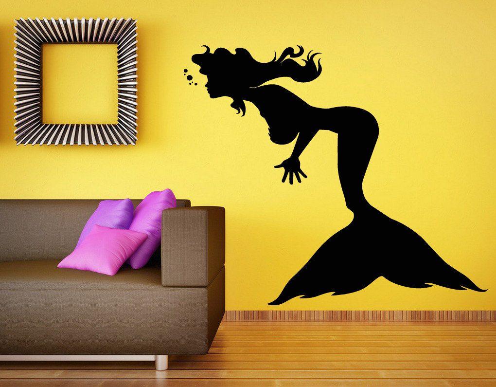 Wall Vinyl Sticker Room Decals Mural Design Paris France Eiffel ...