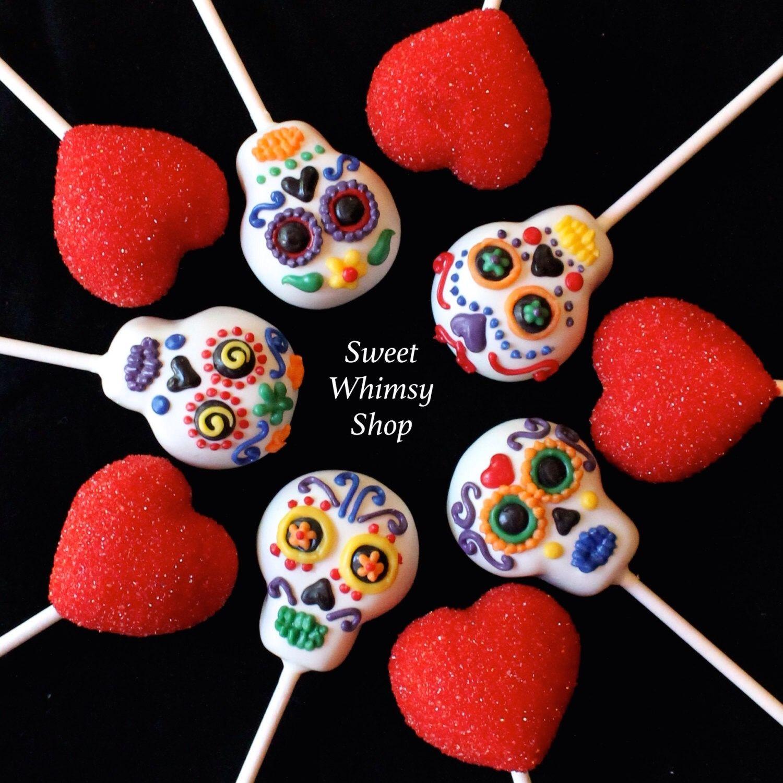 Pin by Beatriz Massan on Viva el México | Pinterest | Cake pop ...