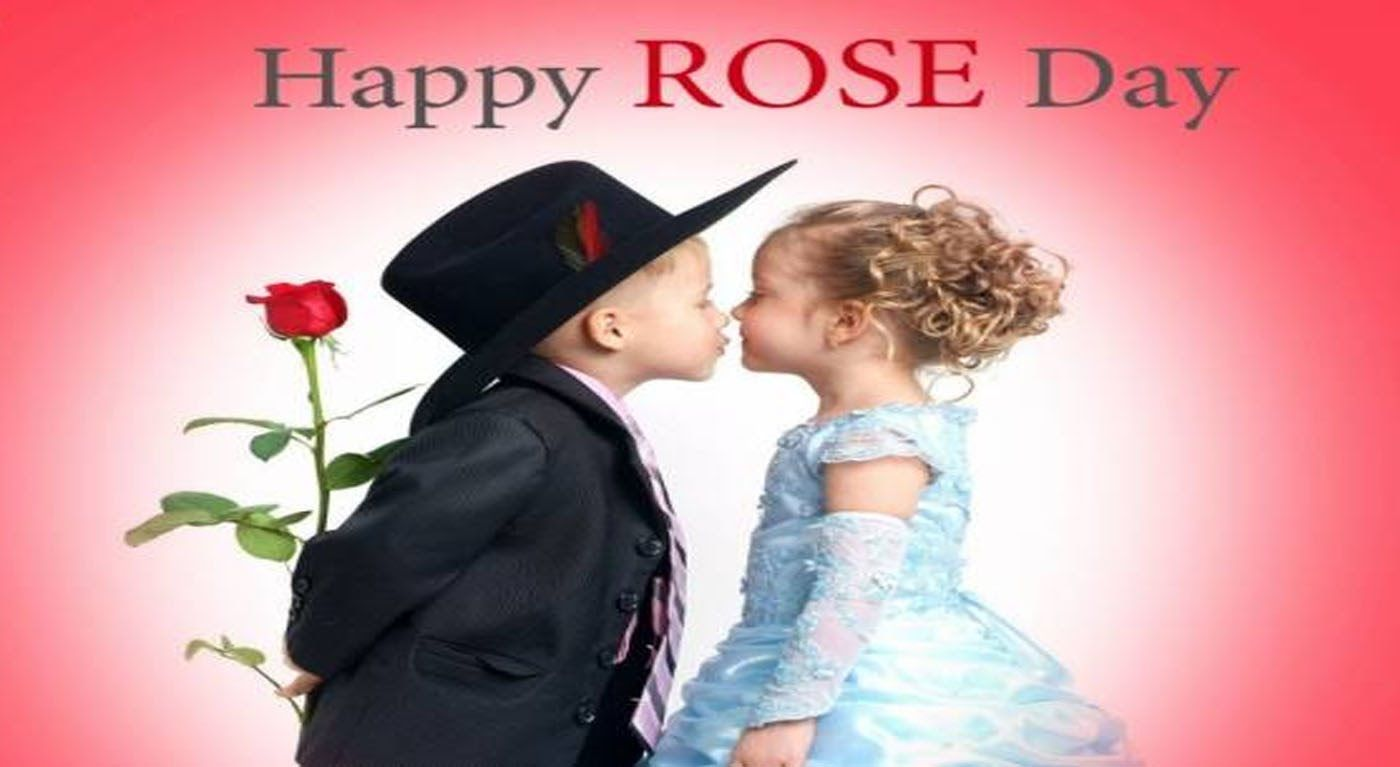 Free Download Romantic Rose Day Cards Day Wishes Rose Happy Quotes