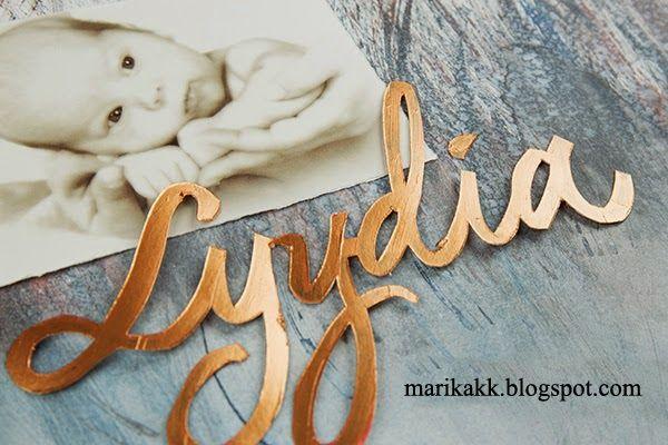 Marika KK Calligraphy: World of Calliraphy- Tervetuloa kalligrafian maail...