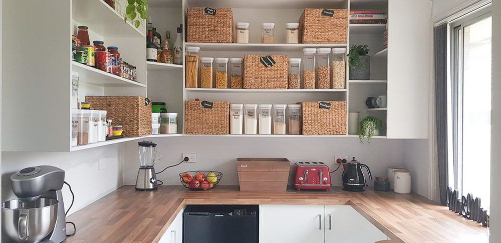 20 of the coolest kmart hacks ever farmhouse kitchen decor kitchen decor kmart decor on kitchen ideas kmart id=21913
