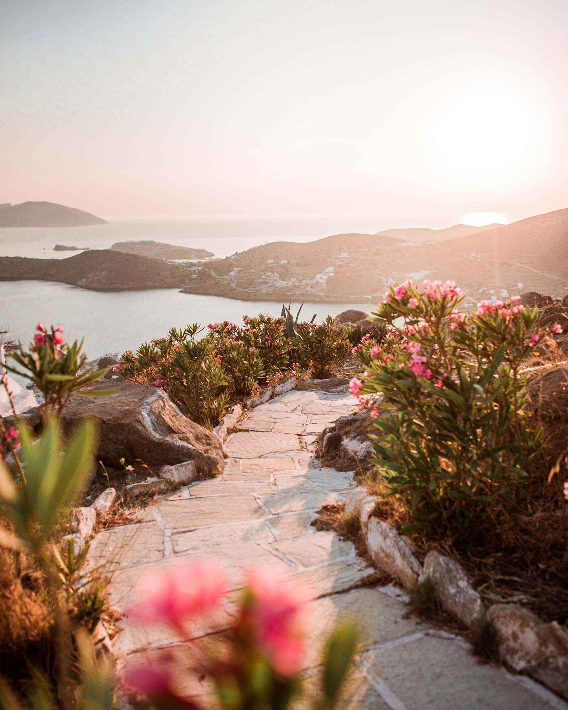 The Greek Islands: How To Choose Which Ones To Visit - Find Us Lost