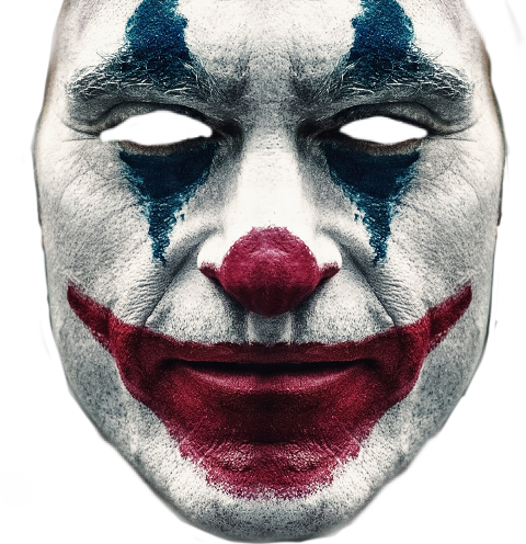 Discover Trending Freetoedit Stickers Joker Face Joker Artwork Background Images For Editing