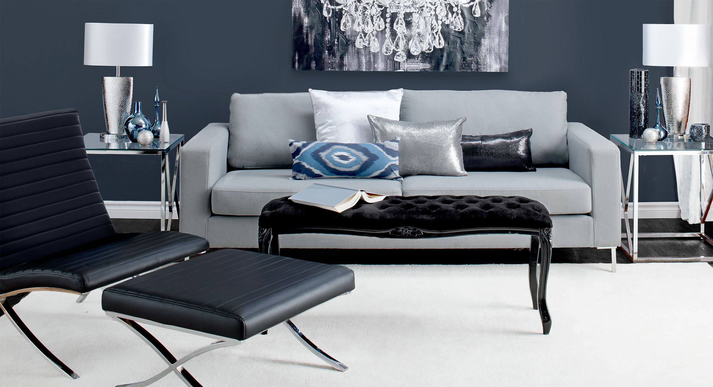Arvika Living Room Decor Home decor, Home, Furniture