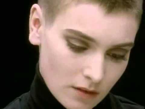 Sinéad O'Connor - Nothing Compares to you