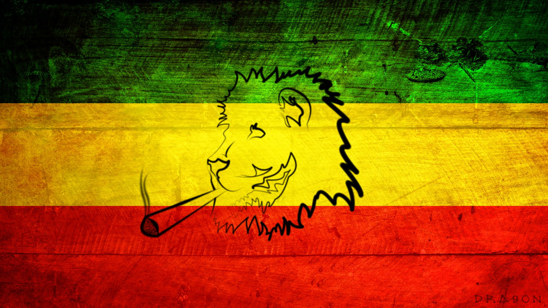 Wallpaper iphone rasta - Rasta Lion With Dreads Wallpaper