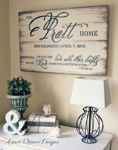 Office Foyer Signs : Great sign love the verse added to traditional est i