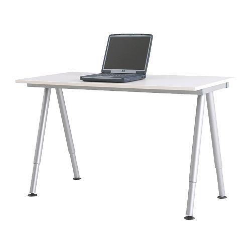 Eckschreibtisch ikea galant  GALANT Schreibtisch IKEA Inklusive 10 Jahre Garantie. Mehr darüber ...