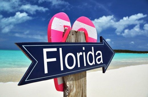 Valentine's Day Holidays in Florida