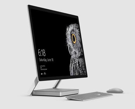 Surface Studio