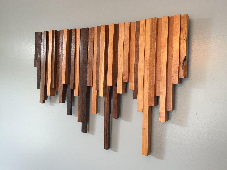 Creative Wood Wall Art Decor Stylish Wood Wall Art Decor Best