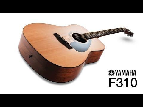 Yamaha F310 Tbs Acoutic Guitar Tobacco Brown Sunburst Yamaha Guitar Yamaha F310 Guitar