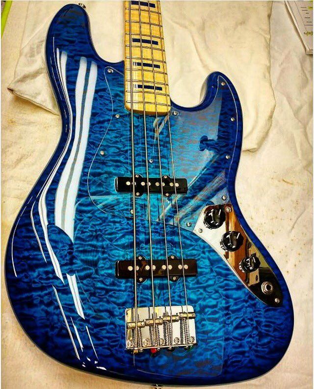 Fender Guitars #fenderguitars