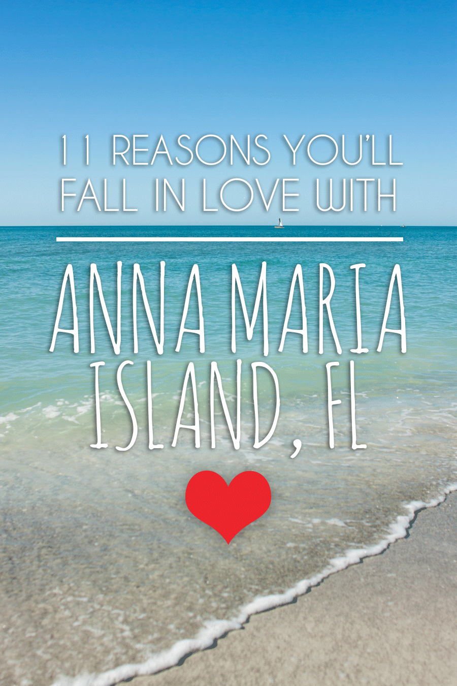 11 reasons youll fall in love with anna maria island travel 11 reasons youll fall in love with anna maria island nvjuhfo Images