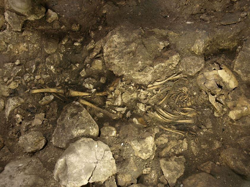 Los vascos, los habitantes con más genes neolíticos de la Península