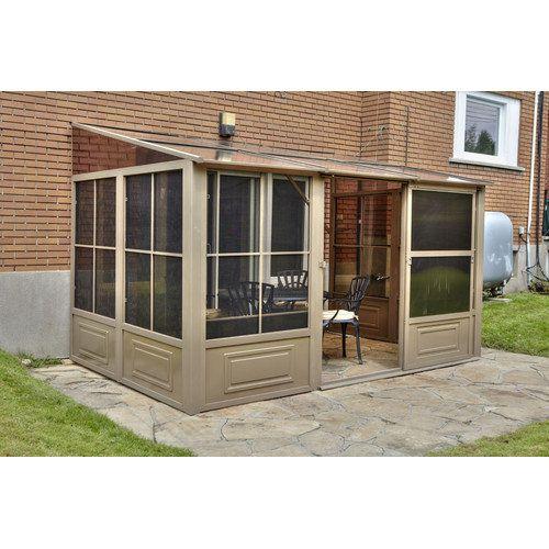 Patio Garden Add A Room Gazebo Gazebo Pergola