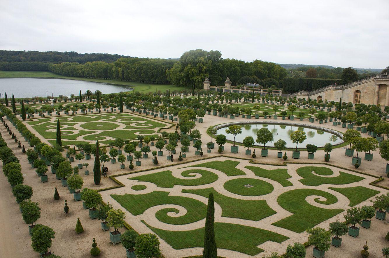 Palace of Versailles Day trips, Trip, Versailles garden