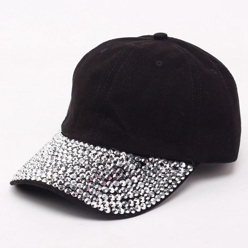 c67f7d085bf Latest Women Baseball Cap Breathable Outdoor Traveling Visor Hat Fashion  Bonnet